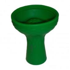 №2517 Чаша внешняя силиконовая Garden Green
