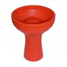 №2517 Чаша внешняя силиконовая Garden Red