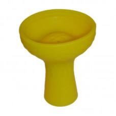 №2517 Чаша внешняя силиконовая Garden Yellow