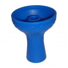 №2618 Чаша внешняя силиконовая Garden Blue