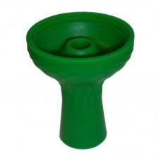 №2618 Чаша внешняя силиконовая Garden Green