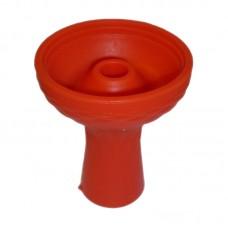 №2618 Чаша внешняя силиконовая Garden Red