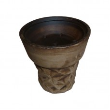№2639 Чаша для кальяна