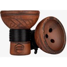 Japona Hookah Turkish Bowl Black (Япона Хука Турка Черная)