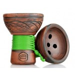 Japona Hookah Turkish Bowl Green (Япона Хука Турка Зеленая)