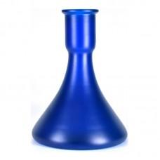 №2665 Колба для кальяна синяя