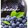 Blueberry (Черника)