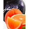 Orange Zest (Сицилийский апельсин)