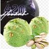 Pistacchio Cream (Фисташковое Мороженое)