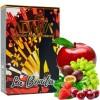 La Bonita(Виноград, клубника, маракуйя, яблоко и вишня.)