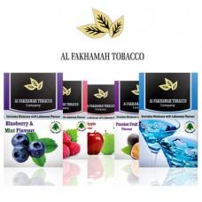Акция! Al Fakhamah 50 грамм