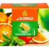 Orange mint (Апельсин с мятой)