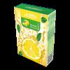Супер лимон с мятой