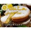 Lemon Cake (Лимонный Пирог)