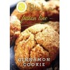 Cinnamon cookie (печенье с корицей)