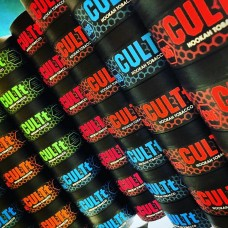 Купить табак для кальяна CULTt недорого с доставкой по Украине, Одесса, Харьков, Киев