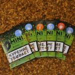 Табак для кальяна D-Mini 15 грамм