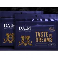Купить табак для кальяна Daim 100 грамм недорого с доставкой по Украине, Харьков, Киев, Одесса