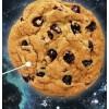 Darkside Cookie (Шоколадно Банановое Печенье)