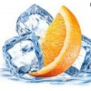 Oranre Ice (Апельсин + лед)