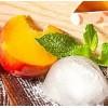 Peach mint ice (Айс персик мята)