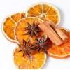 Апельсин со специями