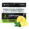 Lemon Mint (Лимон с мятой)