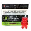 Red Gummi Bear (Красные мишки)