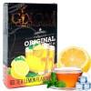 Ice tea lemon (Ледяной лимонный чай)