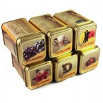 Табак для кальяна Golden Layalina 50 грамм