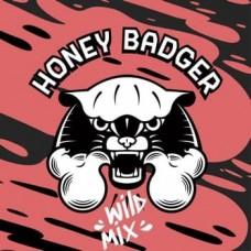 Honey Badger Wild Mix крепкий 40г