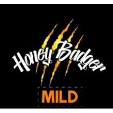 Honey Badger Mild  (Медоед - легкий) 40г