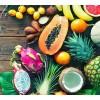 Tropical fruits (Тропические фрукты)