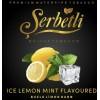 Ice Lemon Mint (Ледяной Лимон с Мятой)