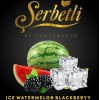 Ice Watermelon Blackberry (Ледяной арбуз с ежевикой))