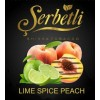 Lime Spiced Peach (Пряный персик с лаймом)