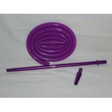 Шланг для кальяна Jaamboo (фиолетовый)