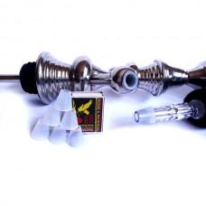 Уплотнитель для шланга кальяна силиконовый