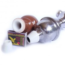 Уплотнитель для чаши кальяна силиконовый