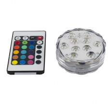 LED подсветка для кальяна