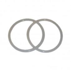 Уплотнительное кольцо для колбы кальяна