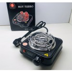 Электроплита Hot-turbo