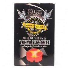 Уголь для кальяна Yahya Elegance 1 кг