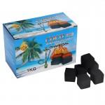 Уголь для кальяна Coco Fire 1 кг